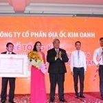 Kim Oanh Group: Nhiều dấu hiệu vi phạm pháp luật, đề nghị xem xét lại Huân chương Lao động