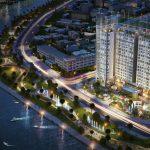 Riva Park: Vì sao Vietcomreal mua được 5000m2 đất vàng chỉ với 20 tỷ?