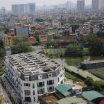 Bộ Xây dựng: Bất hợp lý trong nguồn cung các dự án nhà ở