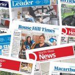 Australia: Tập đoàn News Corp ngừng xuất bản hơn 100 tờ báo in