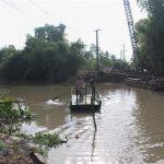 Hậu Giang: Khởi công xây dựng cầu nối hai huyện Vị Thủy và Phụng Hiệp