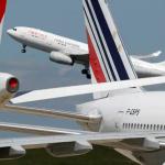 Mỹ: Đình chỉ mọi chuyến bay của các hãng hàng không Trung Quốc