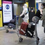 Anh: Áp dụng cách ly khách quốc tế nhập cảnh từ ngày 8/6