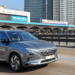 Hàn Quốc: Đẩy mạnh xuất khẩu các loại ôtô thân thiện môi trường
