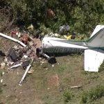 Mỹ: 4 người thiệt mạng vụ rơi máy bay cỡ nhỏ tại vùng núi bang Utah