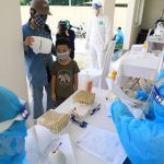 Thêm 21 ca mới, Việt Nam có 810 trường hợp mắc COVID-19