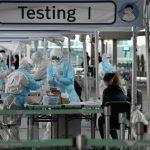 Hàn Quốc: Số ca lây nhiễm cộng đồng thấp nhất trong 3 tháng