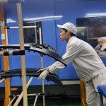 Công nghiệp phụ trợ cho ô tô: Những cú bắt tay triệu đô