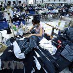 Hàng dệt may xuất khẩu sang EAEU có nguy cơ vượt ngưỡng quy định
