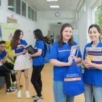 EU trao hơn 200 suất học bổng thạc sỹ cho các nước ASEAN
