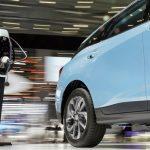 Ôtô sử dụng năng lượng mới: Thị phần trên toàn cầu tiếp tục tăng