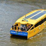 Tập đoàn điện lực Thái Lan: Ra mắt xe máy và tàu thủy chạy bằng điện
