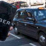 Anh Quốc: Uber được khôi phục giấy phép hoạt động tại London
