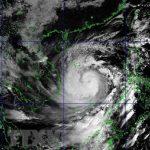 Bão số 9: Giật cấp 17, tâm bão trên vùng biển từ Đà Nẵng đến Phú Yên