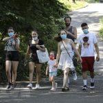Mỹ: Bang New York công bố kế hoạch tiêm vắcxin ngừa COVID-19