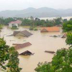 90 người chết do mưa lũ tại miền Trung và Tây Nguyên