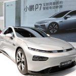 Trung Quốc: Chuyển sang sử dụng xe thân thiện môi trường vào năm 2035
