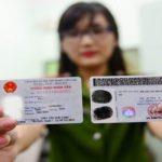 Căn cước công dân: Lợi ích của thẻ gắn chip điện tử