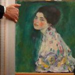 Italy trưng bày trực tuyến bức tranh Portrait of a Lady bị đánh cắp cách đây hơn 20 năm