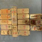 Vụ buôn lậu 51kg vàng: Khởi tố, truy nã đặc biệt đối với 2 đối tượng