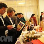 Thừa Thiên-Huế: Trao chứng nhận cho 25 sản phẩm OCOP