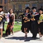 Australia: Thiệt hại 7 tỷ USD năm 2020 do thiếu vắng sinh viên quốc tế