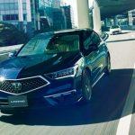 Honda: Cho ra mắt mẫu ôtô tự hành hiện đại nhất tại Nhật Bản