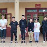 Việt Nam có 712 ca mắc COVID-19 lây nhiễm trong nước
