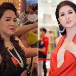 Trận chiến Hằng-Yên: Cuộc đối đầu giữa Nguyễn Phương Hằng và cựu người mẫu Trang Trần