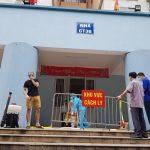 Việt Nam vượt mốc 10.000 ca mắc COVID-19