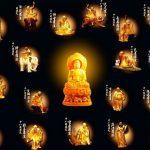 Phật giáo: Chân dung và công hạnh của Thập bát La Hán