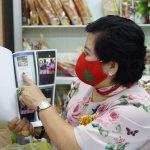 Nguyễn Phương Hằng: Bị bà Lê Thị Giàu đòi bồi thường 1.000 tỷ đồng vì nội dung livestream