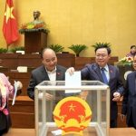 Quốc hội khóa XV: Cơ cấu 499 người trúng cử đại biểu