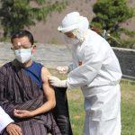 COVID-19: Bhutan hoàn thành tiêm phòng vaccine cho hầu hết dân số
