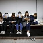 Hàn quốc: Khuyến nghị sinh viên quốc tế nhập cảnh Hàn Quốc sau tháng 10/2021