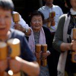 Nhật Bản: Số người trên 65 tuổi đạt mức cao kỷ lục