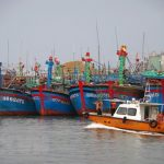 Bình Thuận: Nghiêm cấm tàu, thuyền ra khơi từ 6 giờ ngày 26/10