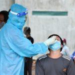 Lâm Đồng: Người lao động tiêm 2 mũi vaccine thì không phải xét nghiệm