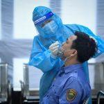 Người tiêm 2 mũi vaccine chỉ xét nghiệm khi yêu cầu điều tra dịch tễ